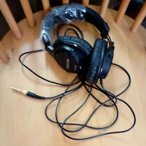 Tascam TH-300X NEW High Quality Professional Closed Studio Headphones * NEW