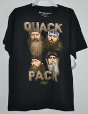 Duck Dynasty Kids Youth Boys T shirt Size 14/16 Quack Pack