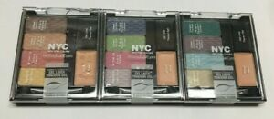 NYC New York Color Individual Eyes Eye Shadow Primer Base & Illuminator *SEALED*