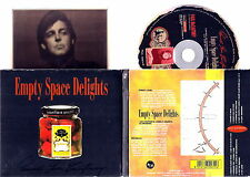 PAUL McCARTNEY - Empty Space Delights 1993 CD DIGIPACK Nuovo RARISSIMO