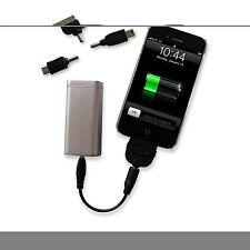 SMART caricabatterie di emergenza per telefoni cellulari ecc da Thumbs Up