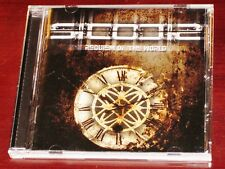 sicocis : Requiem du monde CD 2017 M-Theory audio USA m-007 ORIGINAL