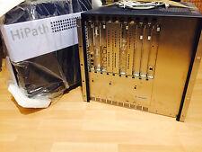 Telefonanlage Telekom/Siemens HiPath HiPath F650, gebraucht, Rechnung mit MwSt