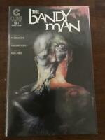 THE BANDY MAN #1, NM, Jill Thompson, Caliber, 1996, more in storeore