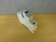 ABB Smissline LP1G6 Circuit Breaker 6A 1 Pole 230/400V (13979)