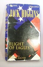 Flight of Eagles (1998, Abridged, Audio Cassette)