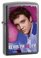 Lighter Zippo Elvis Presley Limited Edition