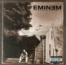 Eminem - Marshall Mathers LP [New CD] Explicit
