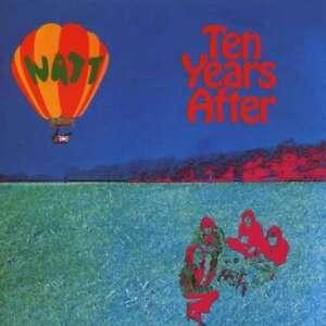 Ten Years After - Watt (2017 Remaster) NEW CD