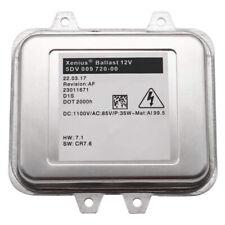 For Vauxhall Opel 5DV009720-00 CD Xenon Headlight Ballast Control Unit Module UK