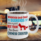 Chinese Crested dog,Crested,Puff,Chinese Cresteds,Chinese Crested,Cup,Mugs