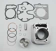 NEW TRX400EX 400EX 85MM STOCK BORE CYLINDER PISTON GASKET KIT Fit All Year