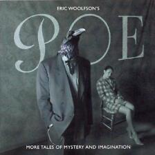 Eric Woolfson - Poe More Tales Of Mystery And (NEW VINYL LP)