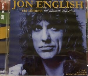 Six Ribbons The Ultimate Collection : Jon English