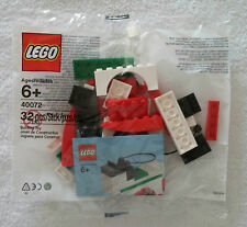 LEGO® 40072 Schaukelpferd Rocking Horse Promo Polybag Neu & OVP selten 6015991