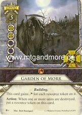 Warhammer Invasion LCG - 1x Garden of Morr  #009 - March of the Damned