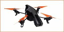 Parrot AR Drone 2.0 Genuine Power Edition Propellers Color Orange Set of 4