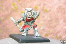 Warhammer Ogro # 48 Pintado