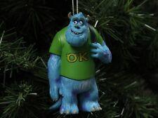 Monsters University James P. Sullivan, Sully Christmas Ornament