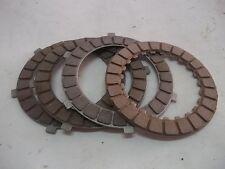 kit dischi frizione morini franco cc50 st. r5   70 radial 5v adige**  *pesole*