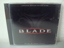 Blade [Score] by Mark Isham