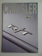 V01061 CHRYSLER NEON R/T