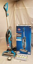 Bissell CrossWave All In One Multi-Surface Cleaning System