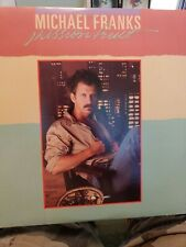 Michael Franks Passionfruit Record Warner Bros. Records 9 23962-1