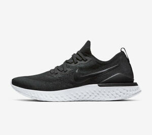 Nike Epic React Flyknit 2 Mens Trainers Running Multiple Sizes New RRP £130.00