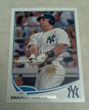 MARK TEIXEIRA 2013 TOPPS CARD # 25 A0839