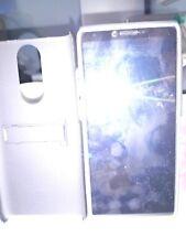 Coolpad legacy 4G - Black (MetroPCS) Smartphone unlocked