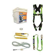 Bailey Fall Protection Pro Roof Workers Kit