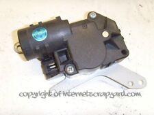 NISSAN PATROL 3.0 Y61 ZD30 97-13 aria con Riscaldatore Flap ATTUATORE MOTORE