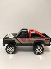 Vintage Buddy L 4x4 Off-road Truck Goodyear 1982 Plastic Mudding Pickup Ranger