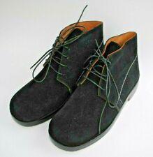Brogans - Sizes 6-14 - Black Leather - Civil War - 6-8 Week Special Order