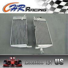 Aluminum Radiator for HONDA CR250R CR250 CR 250 1988 1989 88 89
