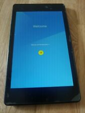 ASUS Google Nexus 7  2nd Gen 16GB, Wi-Fi, 7 inch Black Android Tablet