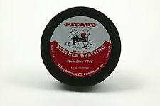 PECARD Original Leather Dressing Conditioner Restorer Protector 4 oz