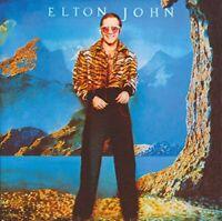 Elton John - Caribou [CD]