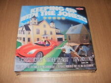 Keeping Up with The Joneses - Board Game **NEW & SEALED**