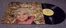 "Jane Morgan ""In Gold"" LP 60'S POP MUSIC"