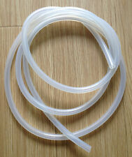 10ft 7mmID*10mmOD platinum cured silicone tubing hose food&medical grade