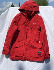 Marin Alpin Waterproof Sailing Jacket (Size Medium)