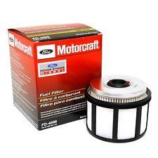 99-03 7.3L Ford Powerstroke Diesel OEM Motorcraft FD4595 Fuel Filter (3487)