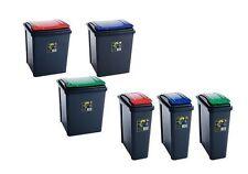 WHAM Waste Recycling Bins