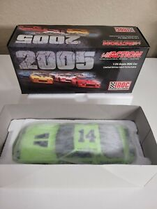 Dale Earnhardt #14 True Value 1988 Chevy Camaro IROC Xtreme Lime Green 1:24