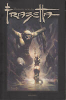 Fantastic Worlds of Frank Frazetta Vol 1 TPB New Unread