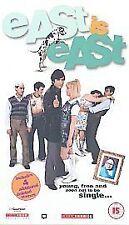 EAST IS EAST VHS PAL OM PURI,LEO DAMIAN,LINDA BASSETT,JIMI MISTRY 90'S