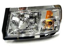 for 2008 2011 Dodge Dakota Left LH Driver Headlamp Headlight