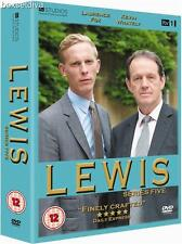 LEWIS COMPLETE FIFTH SERIES  5 - BRAND NEW DVD BOXSET